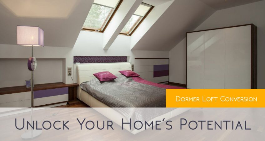 Dormer Loft Conversion in Essex: Unlock Your Home's Potential