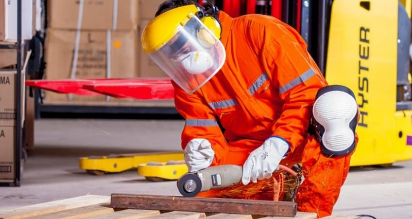 7 Construction Safety & Health Hazards & How to Avoid Them