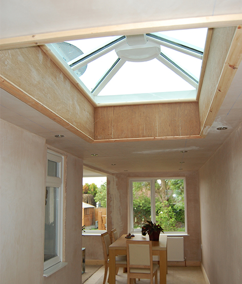 Home Extension Builders Colchester