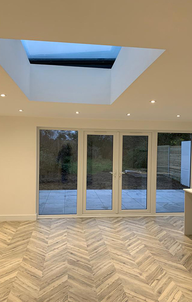 Home Extension Companies Colchester