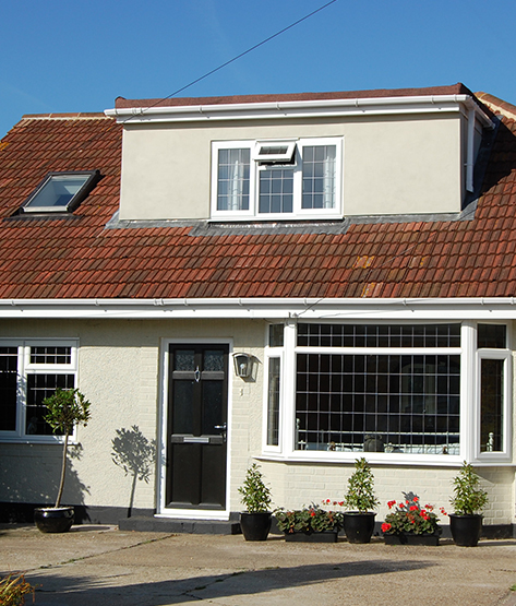 Loft Conversion Essex