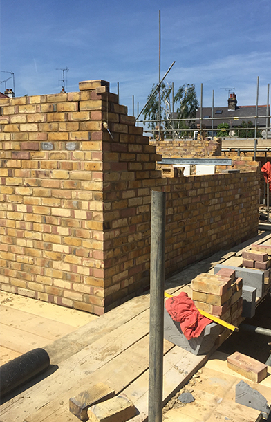 Building Company in Southend